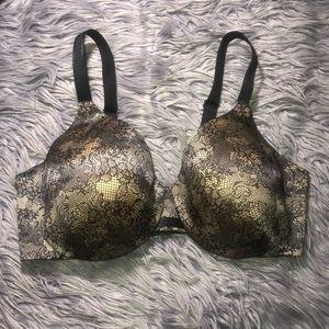 Bali Gd Black Bra Size 40D